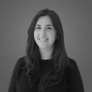 Marta Esquivas Building surveyor