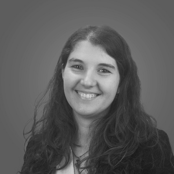 Ruth Parrado Estudiant administració